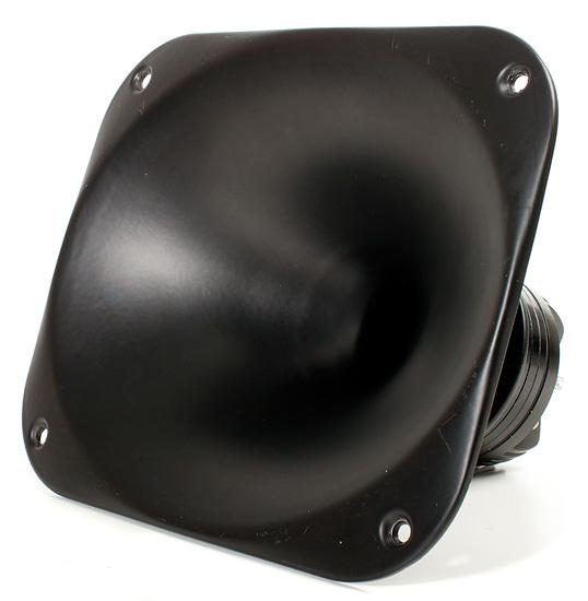 Eighteen Soundin soikea XT1086-torvi on äänenlaadullisesti yksi markkinoiden parhaita.