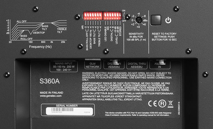 genelec-s360-manuaalisaadot