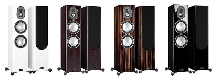 monitor-audio-gold-300-varivaihtoehdot